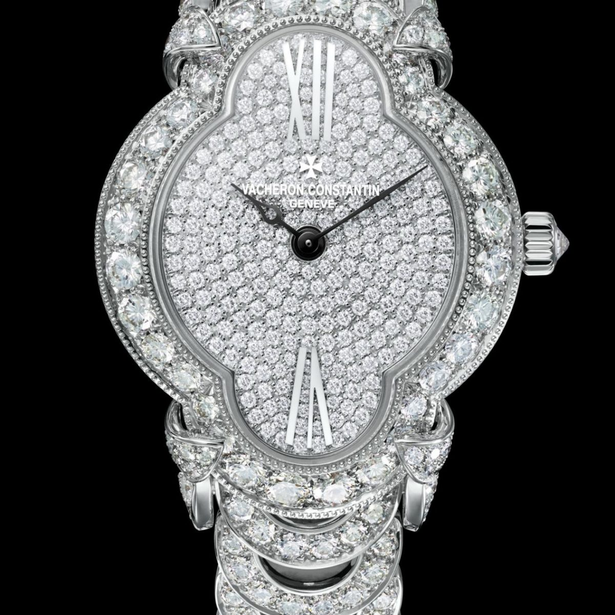 cf35293b869 High End Women s Watches  9 Expensive Timepieces from Top Brands